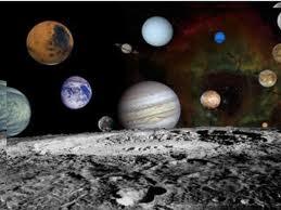 Planetele şi horoscopul 1