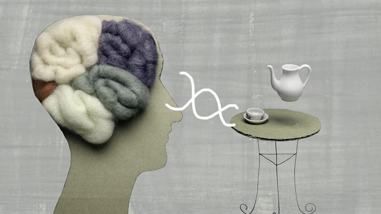 Psihometrie cu paragnosticilor
