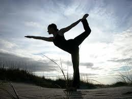 Yoga - testarea limitelor corpului omenesc 1