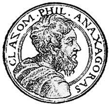 Anaxagoras - filosof grec ionian 1
