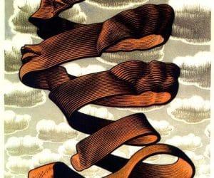 Galerie Iluzii optice - Ridurile
