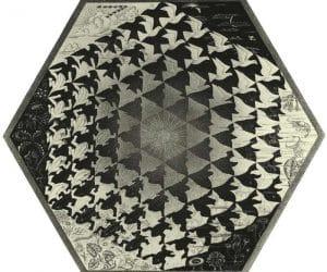 Galerie Iluzii optice - Verbum