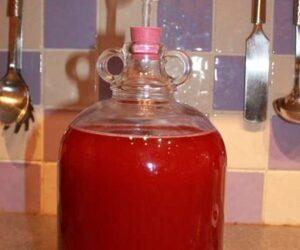 Imaginea thumbnail despre Vin de macese cu catina – Afla cum se prepara aceasta bautura acasa