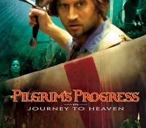 Pilgrims-Progress Journey to Heaven 2008