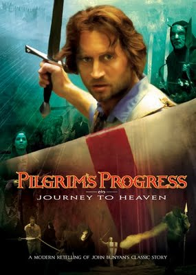Film ONLINE: Pilgrim's Progress - Journey to Heaven (2008) 1