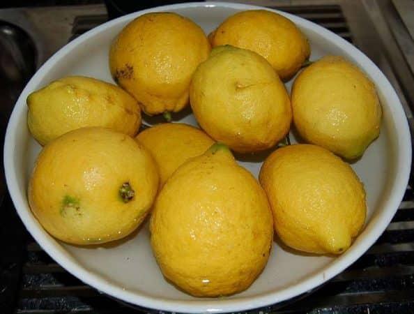 lichior de lamaie limoncello