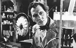 savanti nebuni Frankenstein