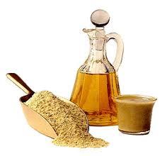 cum se extrage uleiul de susan