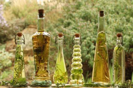 uleiuri medicinale preparate acasa