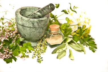 naturopatia sau vindecarea cu plante
