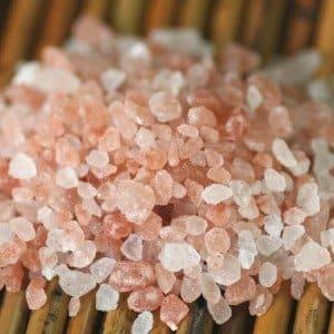 Antiaglomerant E536 - Ferocianura de potasiu - Şi sarea are E-uri? 1