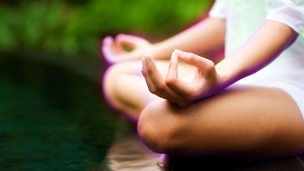 Exercitii yoga echilibrarea chakrelor