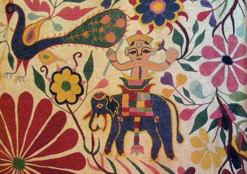 simbolistica culorilor in vis