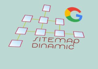 Sitemap dinamic xml