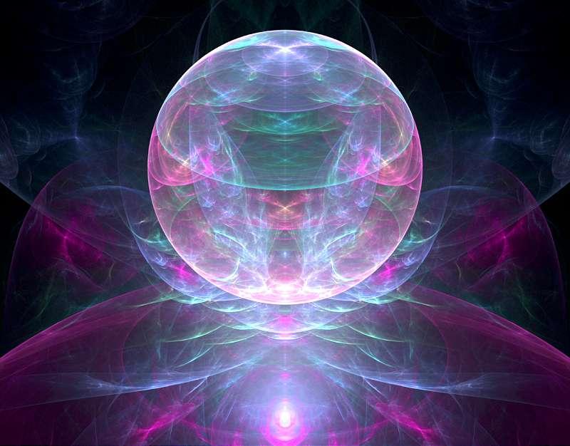 bila de cristal - citirea in cristale