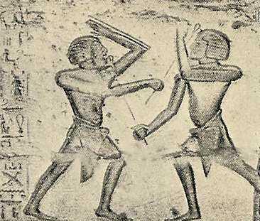[Documentar] Istoria Egiptului - pe scurt 1