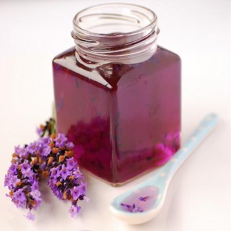 lichior de lavanda - tratament natural pentru afectiuni
