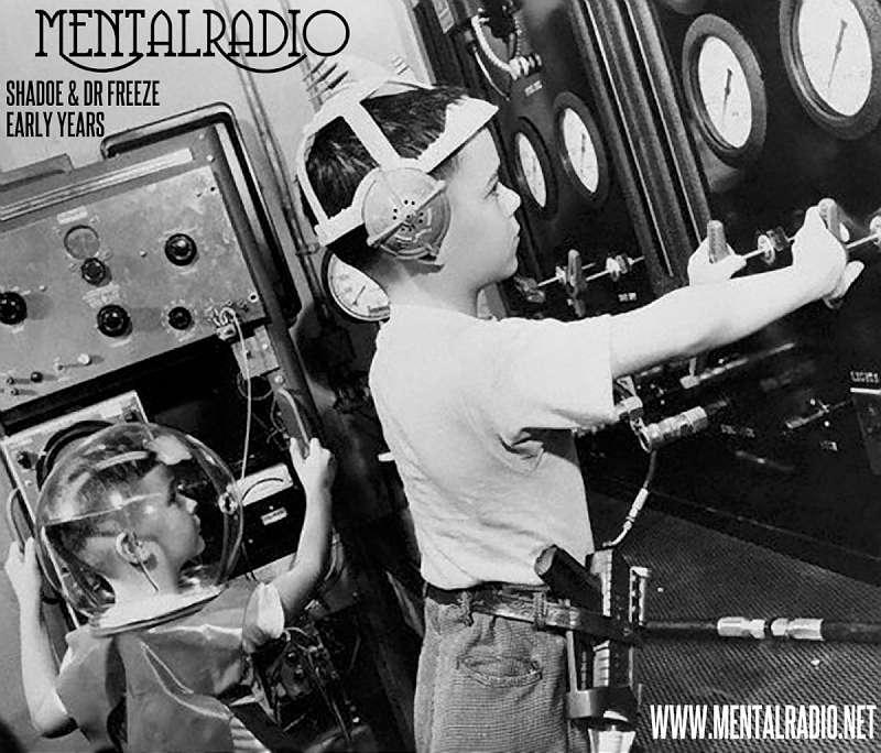 Imaginea thumbnail despre Radio Mental: sugestii hipnotice transmise prin telepatie