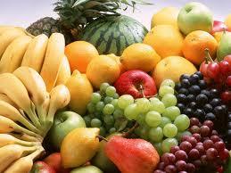 fructele in alimentatia din timpul anului