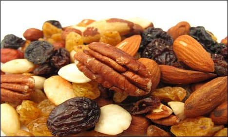 fructele in alimentatia din timpul iernii