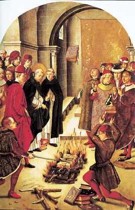 Imaginea thumbnail despre Albigenzi – sectă creştină medievala din Franţa