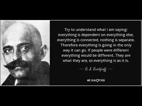 Gueorgui Ivanovich Gurdjieff