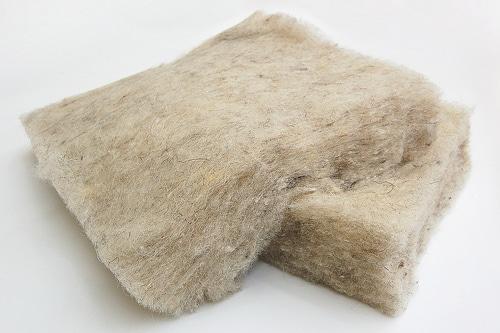 izolatii naturale cu lana de oaie