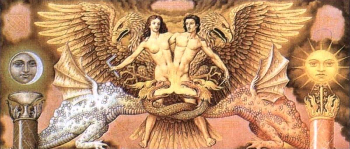 Imaginea thumbnail despre Dragostea ca mod de manifestare al genelor si raselor