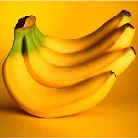 banane fructe bogate in fier