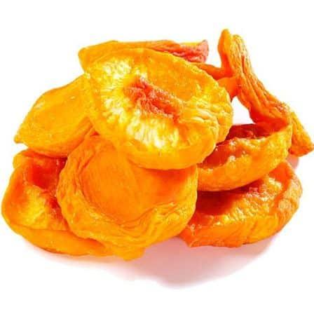 piersici confiate fructe alimente bogate in fier