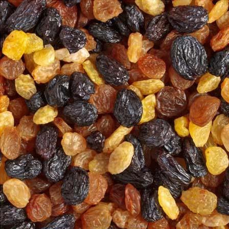 stafide fructe alimente bogate in fier