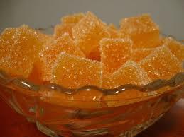 jeleu de portocale