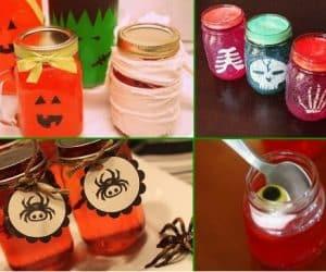 Idei creative de mancare pentru petreceri Halloween 2
