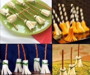 Idei creative de mancare pentru petreceri Halloween 4