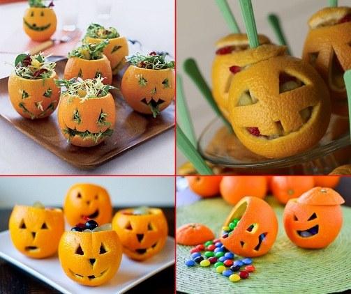 Idei creative de mancare pentru petreceri Halloween 9