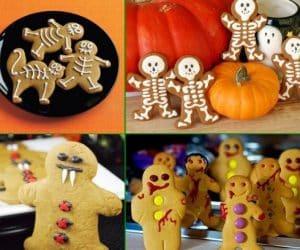 Idei creative de mancare pentru petreceri Halloween 10