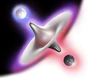 antimaterie oglinda universului