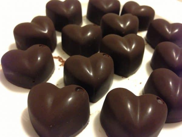 ciocolata de casa fara zahar