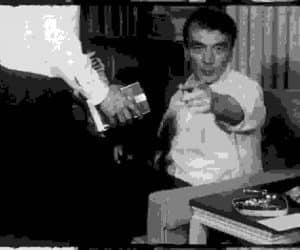 Imaginea thumbnail despre Fotografii paranormale şi transcendentale – Imagini din minte cu Ted Serios