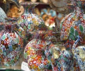 Sticla de Murano din Veneția - Autentic înseamnă unic 12