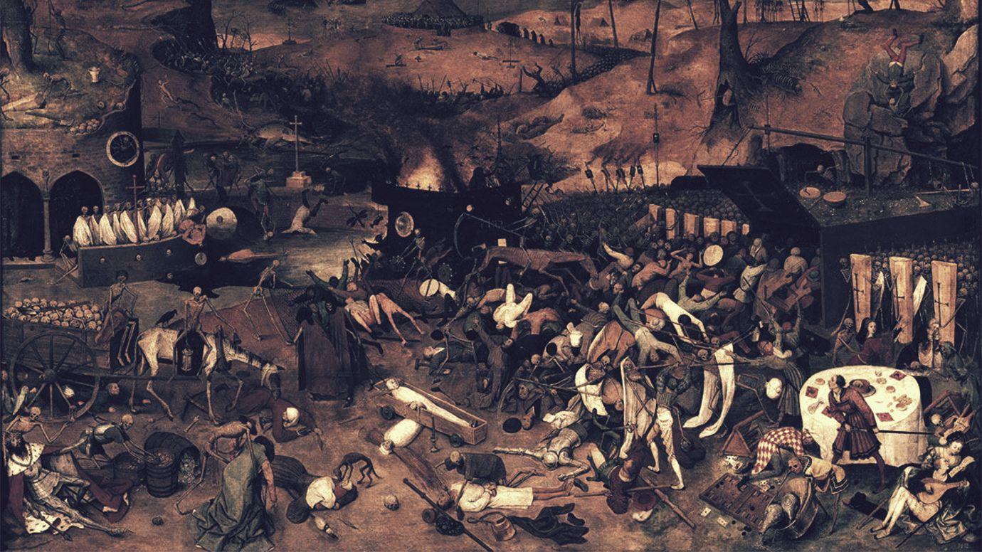 Imaginea thumbnail despre Vrajitoria pedepsita cu moarte – Istorie ce nu a ratat-o nici pe d'Arc