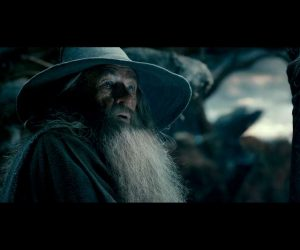 gandalf din hobbit the desolation of smaug