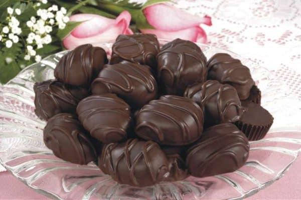 beneficiile consumului de ciocolata neagra