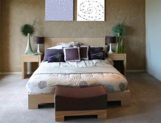 dormitor cuplu feng shui pentru dragoste