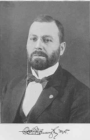 Charles Menninger