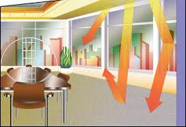 Panouri radiante infrarosu sau centrale termice? 1