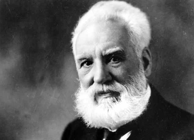 Imaginea thumbnail despre Alexander Graham Bell – fost presedinte la National Geographic