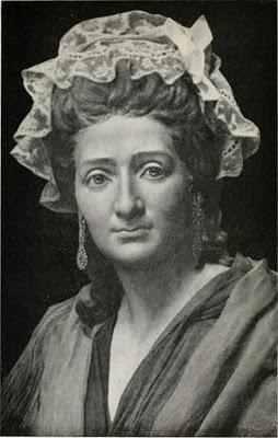 Marie Tussaud fondatoarea muzeului cu statui din ceara de albine