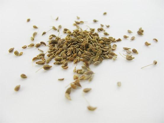 ceai din seminte de anason