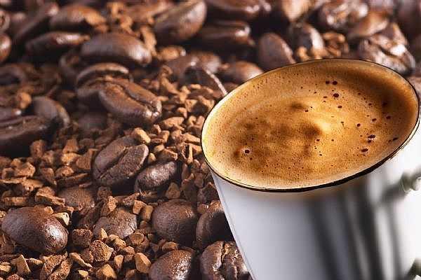 cofeina sau cafeina - consumul de cafea